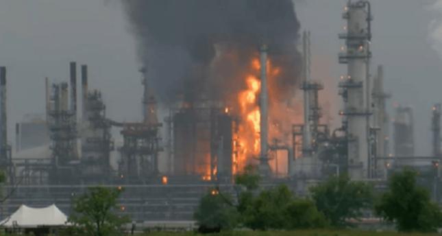 تراجع إنتاج السعودية من النفط إلى ما دون 660 ألف برميل يوميا بفعل هجمات بقيق
