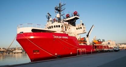 Malta blockiert erstmals Einlaufen von Hilfsschiff