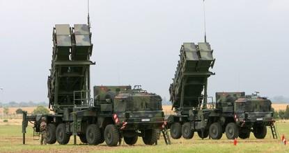 BRD genehmigt Rüstungsexport an Emirate