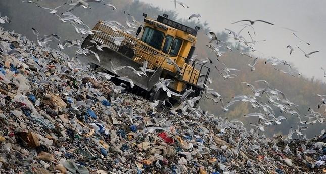 Mangelware Mülldeponie - Entsorgungsnotstand droht