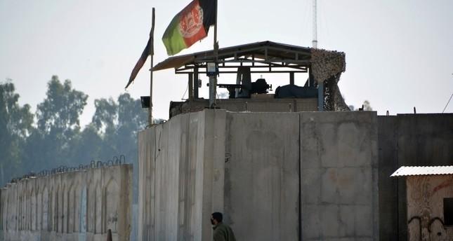 Afghanistan: Mindestens 16 Tote bei Selbstmordanschlag in Dschalalabad