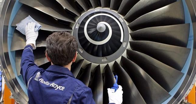 Rolls-Royce: EU membership is best for us