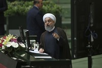 Iran threatens to withdraw from nuclear deal if US keeps imposing sanctions