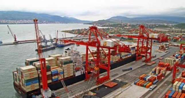Turkey's exports to Turkic countries total $24.5B in 5 years