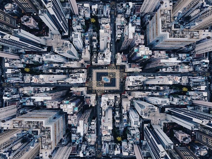 Order Within Density, Hong Kong  - 3rd place, Under 20