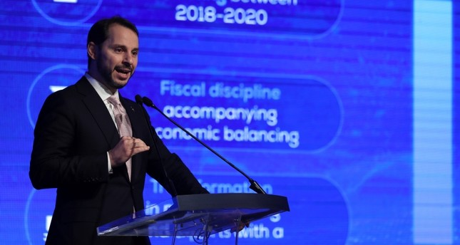 تركيا تعلن 3 قواعد رئيسية لبرنامجها الاقتصادي الجديد