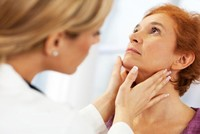 Thyroid Gland: Functions, symptoms and diet