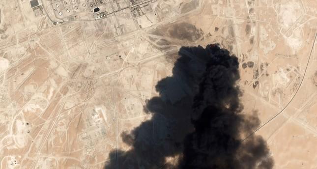 تركيا تدين هجمات استهدفت منشآت سعودية وأدت إلى وقف نصف إنتاج النفط