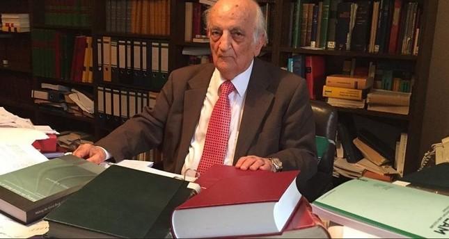 وفاة فؤاد سيزغين المؤرخ التركي الشهير وصاحب أكبر مؤلَّف في تاريخ التراث العربي