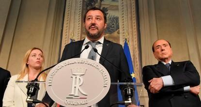 Italien: Keine Lösung im Haushaltsstreit in Sicht