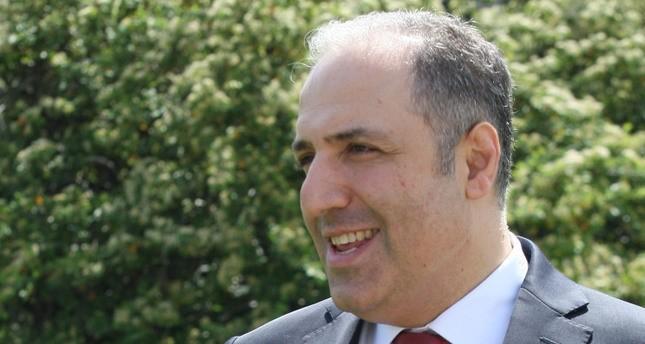 Mustafa Yeneroğlu: Anti-türkische Haltung in Europa, aufgrund Forderung der Türkei für Gleichberechtigung