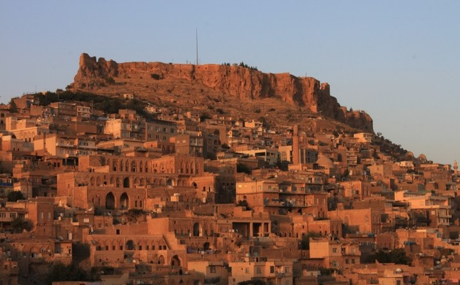 Mardin: Where ancient survives