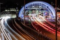 Der Eurasien-Tunnel, der vergangenen Monat eingeweiht wurde und die zwei Kontinente Asien und Europa auf zwei Ebenen und unter dem Wasser verbindet, wird ab Ende Januar sieben Tage die Woche und 24...