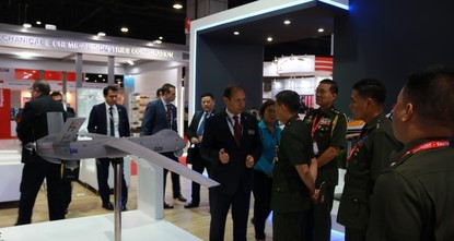 pThe domestic defense industry has experienced a swift transformation in less than a decade. Turkey has become more involved in co-production and co-development defense projects, which have also...