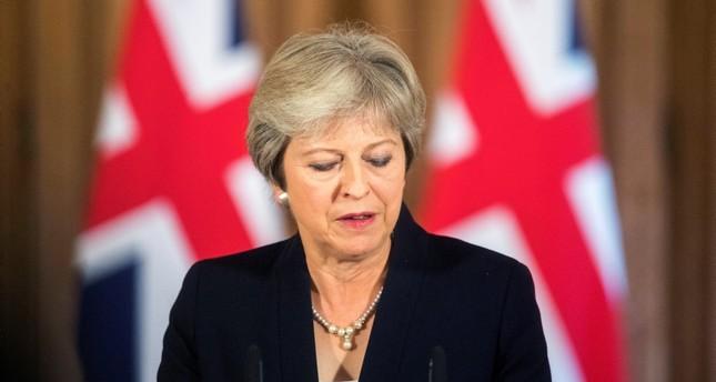 Brexit: May droht wieder Ärger im britischen Kabinett