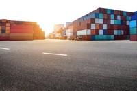 Handelsdefizit sinkt im Vorjahresvergleich um 93,8%
