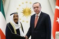 Kuwait: Erdoğan beliebtester ausländischer Staatschef