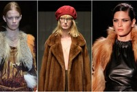 Gucci will go fur-free next year and auction off all of its remaining animal fur items, the Italian fashion house's president and CEO Marco Bizzarri announced in London on Wednesday.
