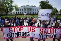 US-Senat für Ende der Unterstützung Saudi-Arabiens