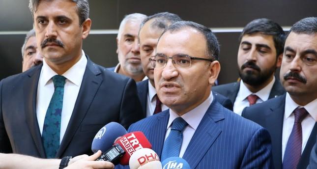 المتحدث باسم الحكومة التركية: ألمانيا تتدخل في شؤوننا الداخلية