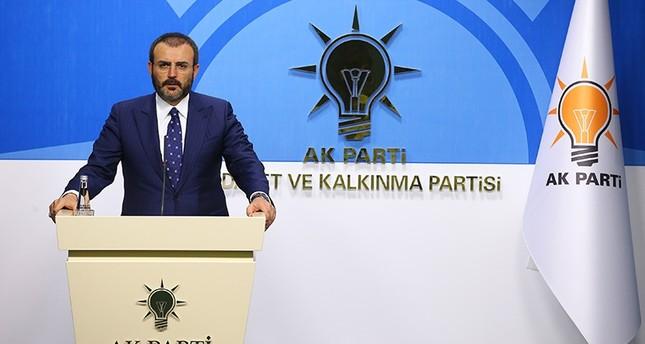 العدالة والتنمية التركي: ب ي د أطلق سراح 400 عنصر من داعش شريطة محاربتهم تركيا