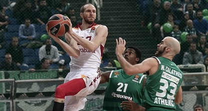 pTurkey's Galatasaray Odeabank will host Greek powerhouse Panathinaikos Superfoods in Turkish Airlines Euroleague's Round 21 on Friday evening./p  pGalatasaray will look to get its 7th victory in...