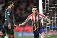 Better Call Saul: Atletico Madrid beats Liverpool 1-0 in Champions League