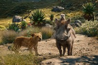 'The Lion King' roars with $185-million debut