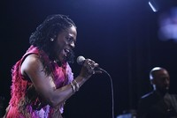 Sharon Jones, Grammy-nominated soul singer, dies at 60