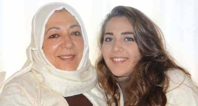 Syrian activist and daughter found murdered in Istanbul home