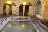 Gaziantep's old fountains and waterways fastest-registered works on UNESCO's tentative list