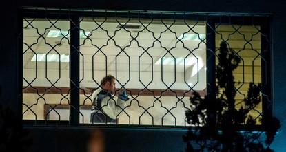 مجموعة العمل التركية السعودية تعتزم تفتيش منزل القنصل السعودي