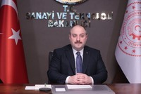 وزير الصناعة التركي: طلبات الاستثمار ارتفعت 25 بالمئة خلال 2020