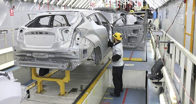 In 2018, Turkey exported $1.1 billion worth of vehicles and auto parts under the GSP program, including Japanese automaker Toyota's C-HR model manufactured in the company's plant in the industrial Turkish province of Sakarya.