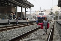 Greece under fire for illegal migrant deportation