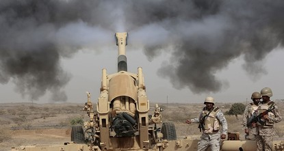 Germany exports $295M-worth of arms to Saudi Arabia