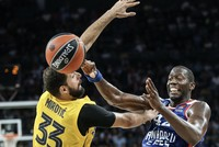 Second week, second chance for Anadolu Efes in EuroLeague