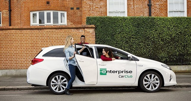 Car Rental Giant Enterprise To Invest 210m In Turkey This Year