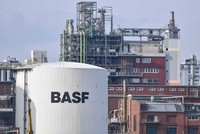 BASF: Lieferstopp von gesundheitsschädlichem Produkt