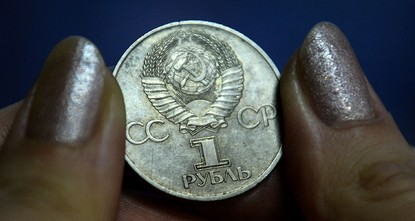 pA quarter of a century after the fall of the Soviet Union, Russia is finally set to pay off all the foreign debt it inherited from the vanished Communist empire./p  pKeen to establish a...