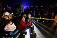 Migrant tragedy at Bosnia-Croatia border as hundreds try to reach EU