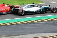 Vettel blames Hamilton, experts blame the German driver