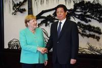 Hongkonger Regierungskritiker enttäuscht von Merkel