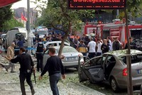 6 PKK members detained in Istanbul and Aksaray for Yenibosna bomb attack