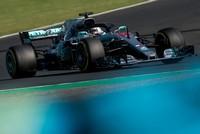 Lewis Hamilton wins Hungary Grand Prix