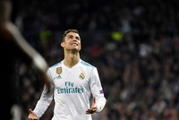 Real Madrid's Cristiano Ronaldo urges support for Rohingya children