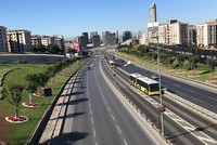 إسطنبول.. خصم 50 بالمئة على وسائل النقل العام خلال عطلة العيد