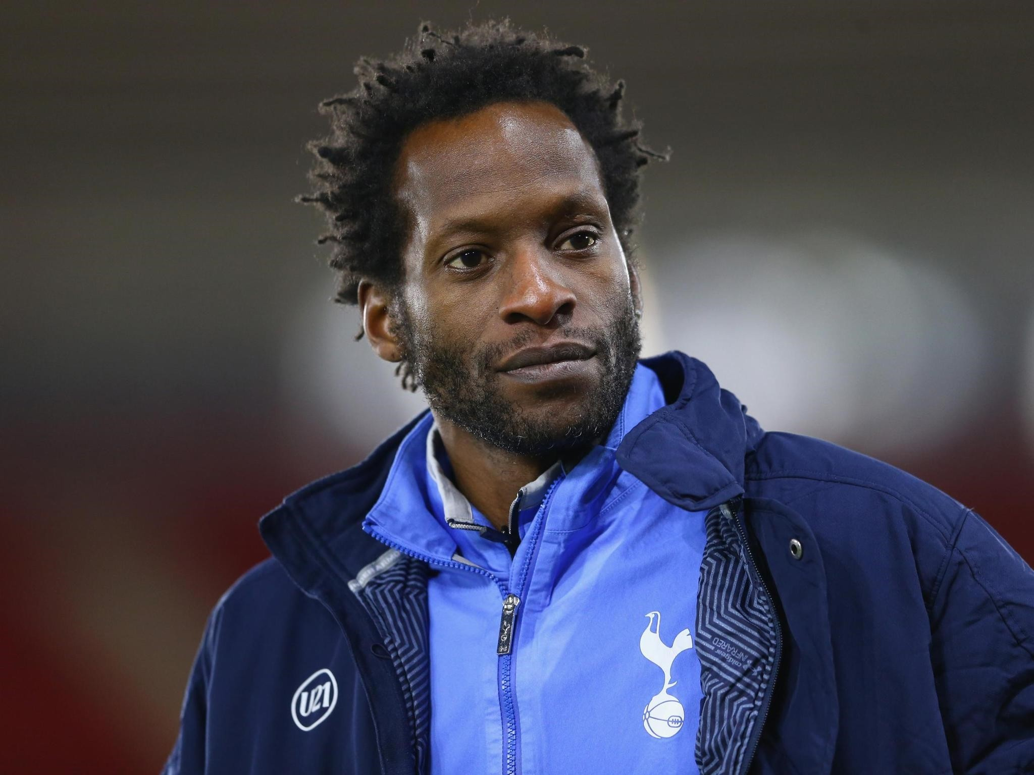 England ex-defender Ugo Ehiogu died at the age of 44. (AFP Photo)