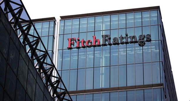 Fitch downgrades Turkey's debt rating to 'BB'