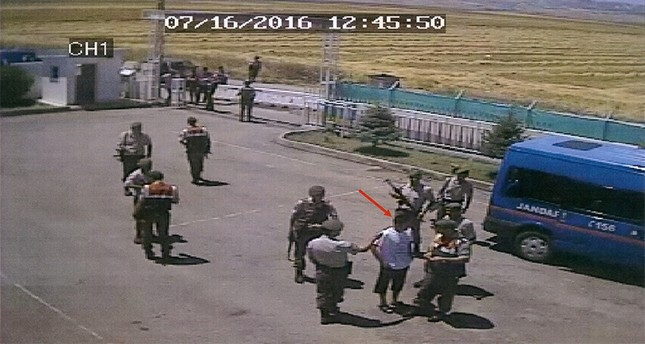 New images show lax treatment of key coup fugitive